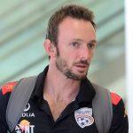 新フィジコ候補のキング氏、今週末で所属クラブ退団へ。
